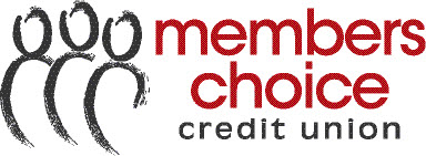 Members Choice Credit Union Dashboard